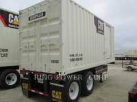 Equipment photo CATERPILLAR XQ500 POWER MODULES 1