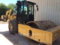 Equipment photo CATERPILLAR CS74B COMBINATION ROLLERS 1