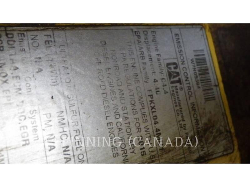 CATERPILLAR WALCE CS56B equipment  photo 6