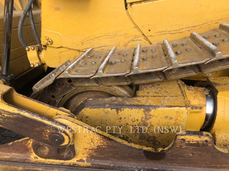 CATERPILLAR TRACTOREN OP RUPSBANDEN D8T equipment  photo 6