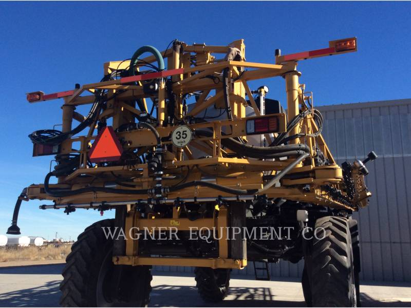 AG-CHEM SPRAYER RG1300 equipment  photo 11