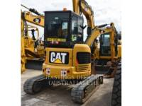 CATERPILLAR EXCAVADORAS DE CADENAS 303.5DCR equipment  photo 2