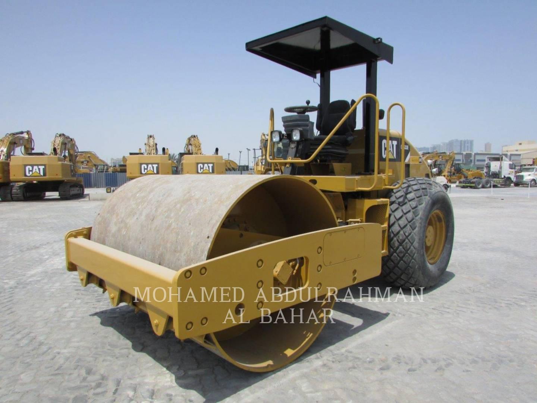 Model # CS-533E - skid steer loaders