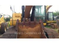 CATERPILLAR KETTEN-HYDRAULIKBAGGER 320DL equipment  photo 19