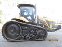 AGCO-CHALLENGER AG TRACTORS MT765B equipment  photo 2