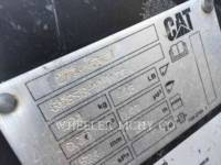 CATERPILLAR CHARGEURS COMPACTS RIGIDES 226B3 C3 equipment  photo 5
