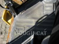 CATERPILLAR EINZELVIBRATIONSWALZE, GLATTBANDAGE CS56 equipment  photo 21