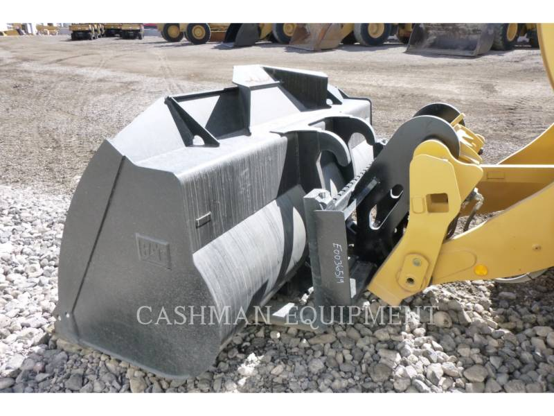 CATERPILLAR 轮式装载机/多功能装载机 938M equipment  photo 7