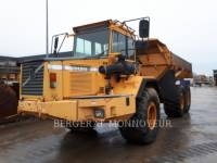 Equipment photo VOLVO CONSTRUCTION EQUIPMENT A30 CAMIONES ARTICULADOS 1