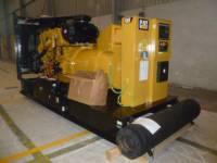 CATERPILLAR MOBILE GENERATOR SETS C18 ACERT   equipment  photo 3