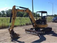 CATERPILLAR EXCAVADORAS DE CADENAS 305.5 equipment  photo 1