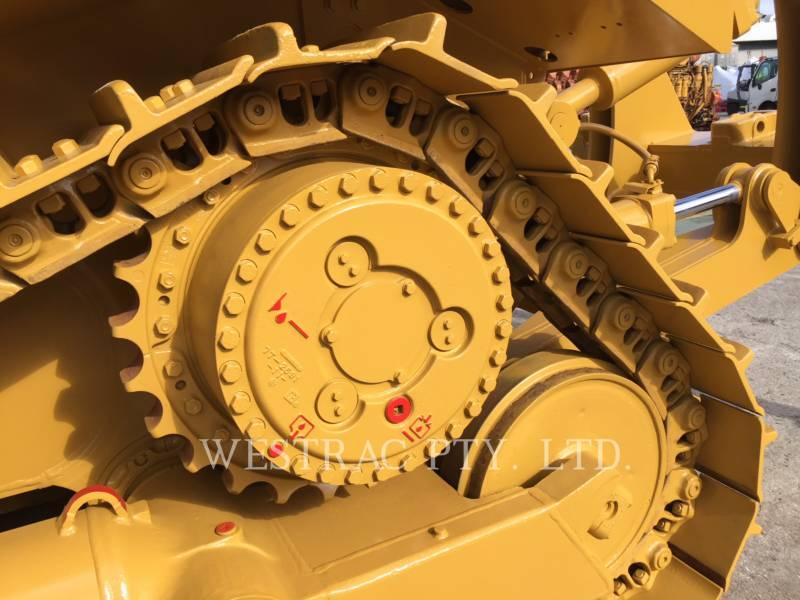 CATERPILLAR TRACK TYPE TRACTORS D7RII equipment  photo 12