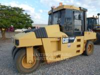 Equipment photo CATERPILLAR PS-300C COMPACTADORES CON RUEDAS DE NEUMÁTICOS 1