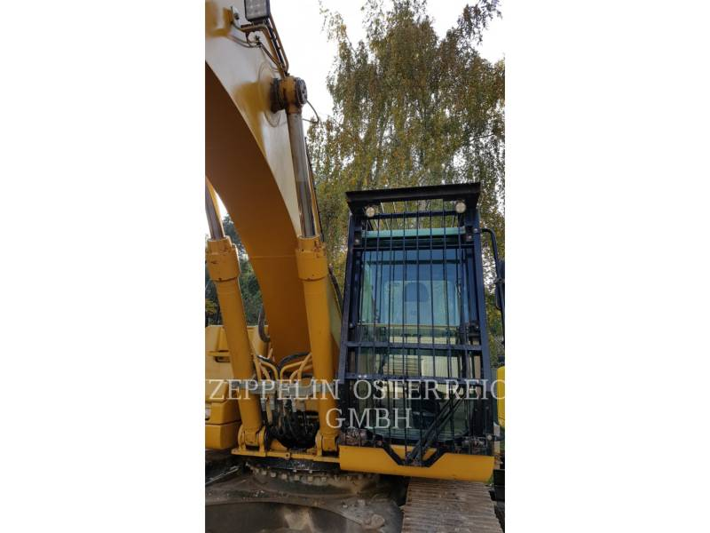 CATERPILLAR PELLE MINIERE EN BUTTE 324 D LN equipment  photo 13