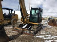 CATERPILLAR TRACK EXCAVATORS 308E2 equipment  photo 4