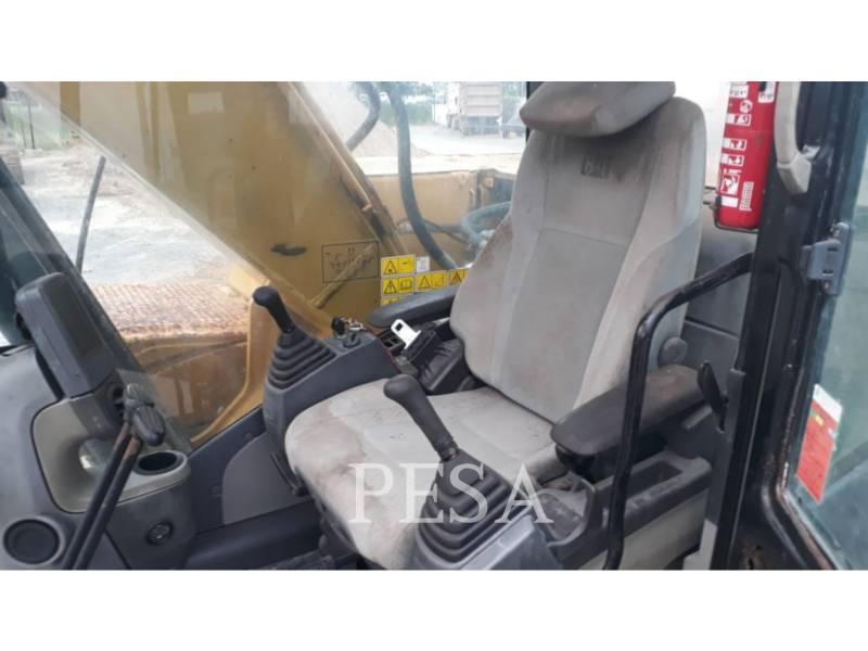 CATERPILLAR TRACK EXCAVATORS 320DL equipment  photo 9