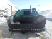 TEREX EQUIP. LTD. PAVIMENTADORA DE ASFALTO CR452 equipment  photo 5
