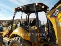 CATERPILLAR バックホーローダ 420FST equipment  photo 8