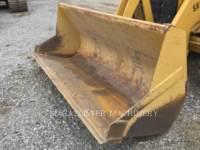 CATERPILLAR BACKHOE LOADERS 420FST equipment  photo 8