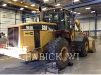 CATERPILLAR WHEEL LOADERS/INTEGRATED TOOLCARRIERS 966 G equipment  photo 4