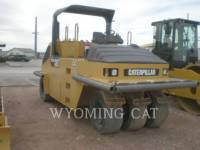 CATERPILLAR COMPACTEURS SUR PNEUS PS-360C equipment  photo 3