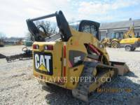 CATERPILLAR MULTI TERRAIN LOADERS 289C equipment  photo 3