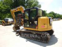 CATERPILLAR TRACK EXCAVATORS 308E2CR TH equipment  photo 3