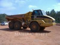 CATERPILLAR CAMIONES ARTICULADOS 730 equipment  photo 3