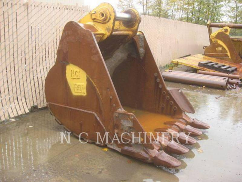 CATERPILLAR TRACK EXCAVATORS 365C L equipment  photo 12