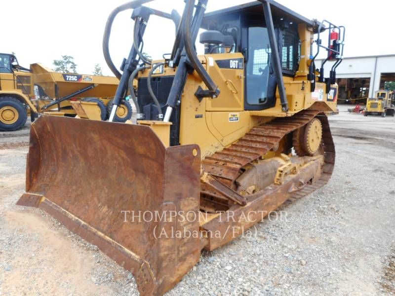 CATERPILLAR KETTENDOZER D6TXL T4F equipment  photo 1
