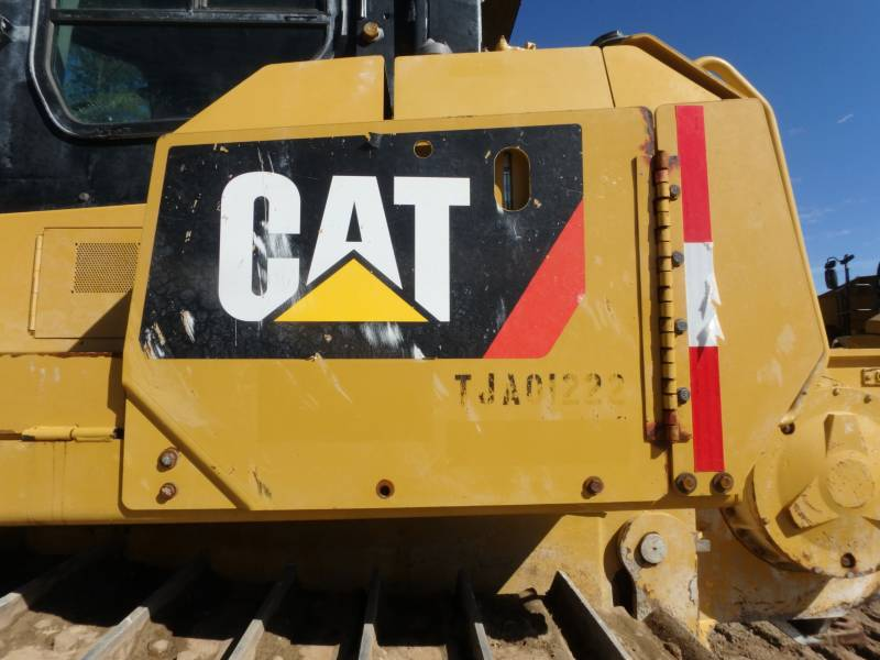 CATERPILLAR KETTENDOZER D7ELGP equipment  photo 14
