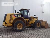 CATERPILLAR WHEEL LOADERS/INTEGRATED TOOLCARRIERS 966KXE equipment  photo 7