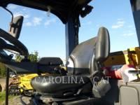 CATERPILLAR EINZELVIBRATIONSWALZE, GLATTBANDAGE CS 56 B equipment  photo 7