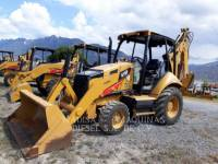 Equipment photo CATERPILLAR 416FST TERNE 1