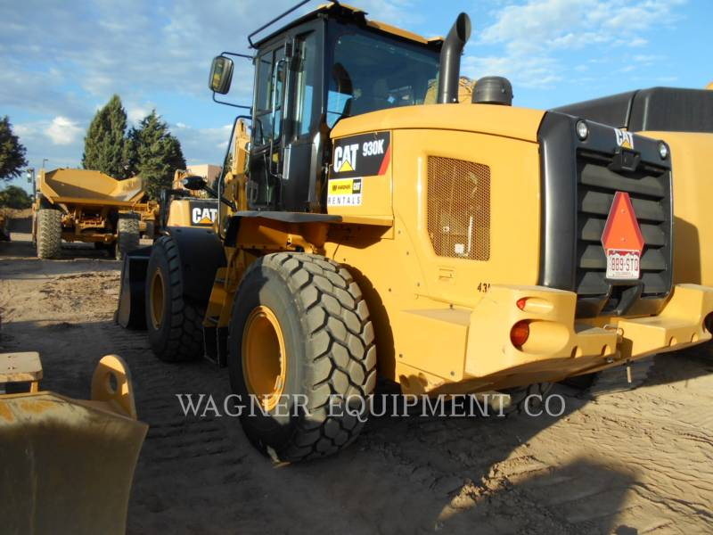 CATERPILLAR WHEEL LOADERS/INTEGRATED TOOLCARRIERS 930K FC equipment  photo 2