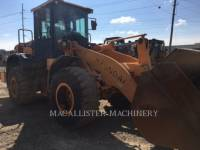 HYUNDAI WHEEL LOADERS/INTEGRATED TOOLCARRIERS HL757-9A XTD equipment  photo 4