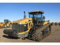 Equipment photo AGCO-CHALLENGER MT855C С/Х ТРАКТОРЫ 1