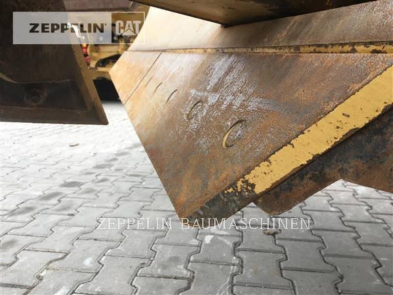 CATERPILLAR CIĄGNIKI GĄSIENICOWE D6NXL equipment  photo 18