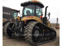 AGCO-CHALLENGER LANDWIRTSCHAFTSTRAKTOREN MT765E equipment  photo 3