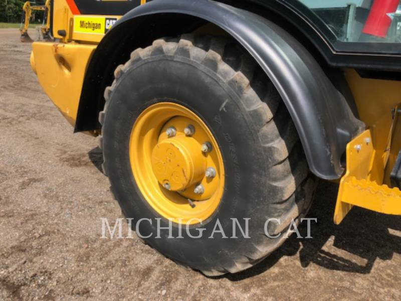 CATERPILLAR WHEEL LOADERS/INTEGRATED TOOLCARRIERS 906H2 equipment  photo 17