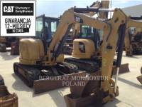 CATERPILLAR ESCAVATORI CINGOLATI 305ECR equipment  photo 1