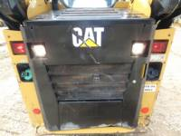 CATERPILLAR MINICARGADORAS 232D equipment  photo 16