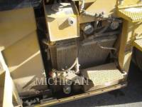 CATERPILLAR VIBRATORY DOUBLE DRUM ASPHALT CD54 equipment  photo 15