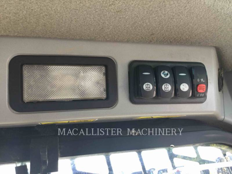 CATERPILLAR DELTALADER 259D equipment  photo 11
