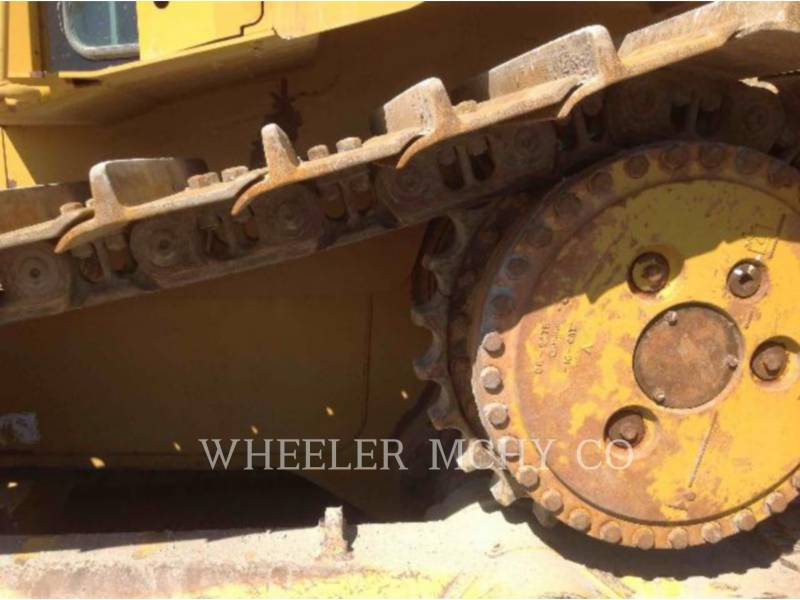 CATERPILLAR TRATORES DE ESTEIRAS D6T LGP AR equipment  photo 5