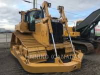 Equipment photo CATERPILLAR D7RIILGP CIĄGNIKI GĄSIENICOWE 1