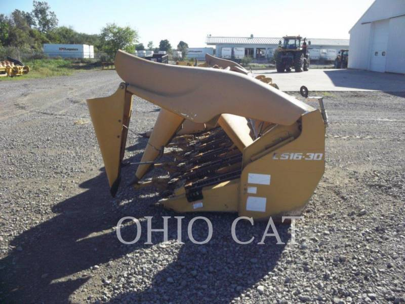CLAAS OF AMERICA KOMBAJNY LEXC1630 equipment  photo 5