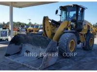 CATERPILLAR WHEEL LOADERS/INTEGRATED TOOLCARRIERS 938K3VQC equipment  photo 1