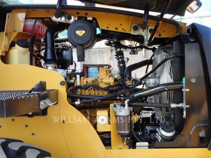 CATERPILLAR CHARGEURS SUR PNEUS/CHARGEURS INDUSTRIELS 910K equipment  photo 18