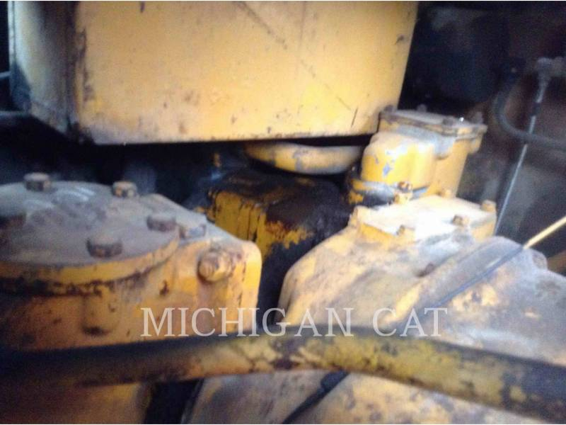 CATERPILLAR WHEEL LOADERS/INTEGRATED TOOLCARRIERS 950 equipment  photo 12